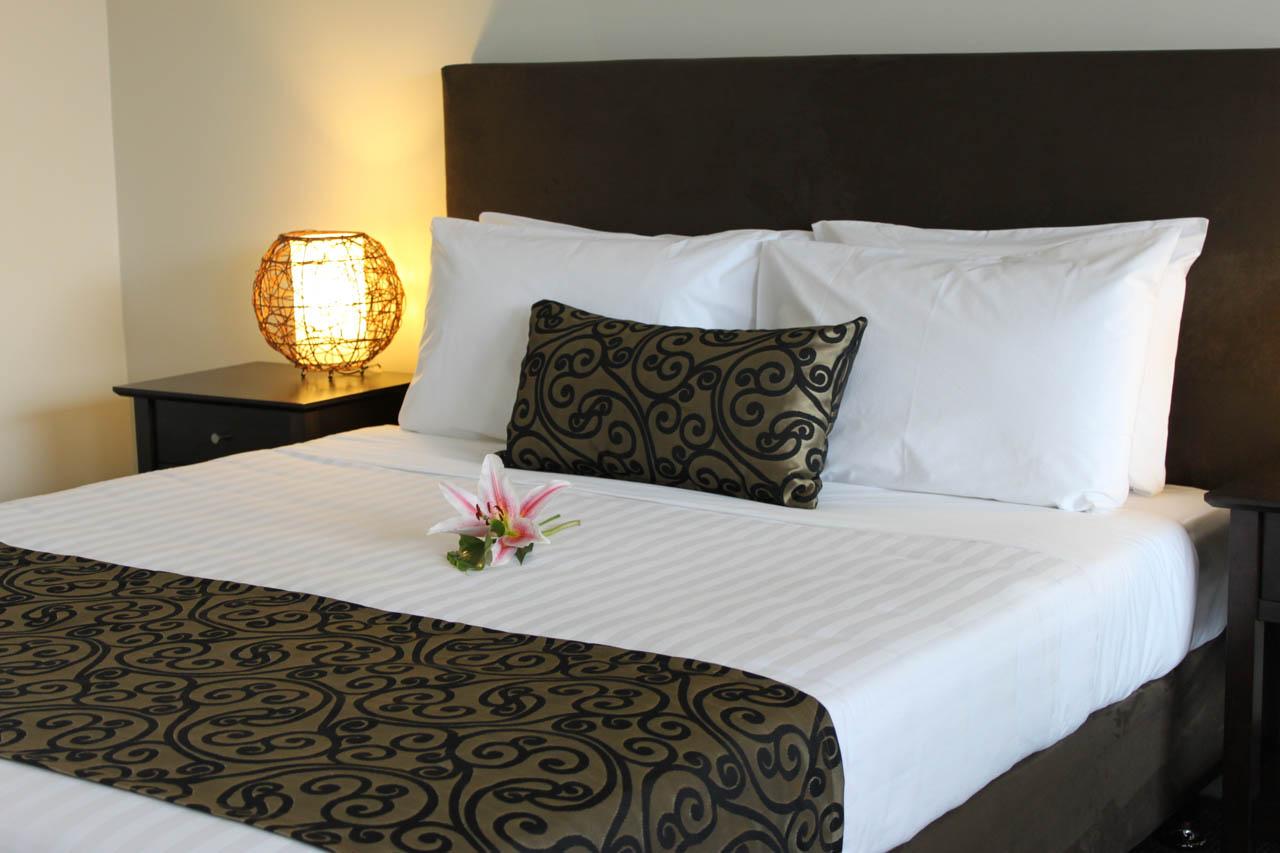 Bay Motel Safety Beach - Dromana Motel Accommodation